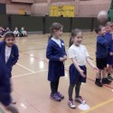 Year 2 Mini Athletics