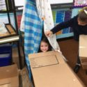 Year 2 Den Building