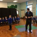 Ten Ten Theatre – The Gift Year 3 and 4