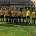 Bishop's Cup 2017 – Runners-up