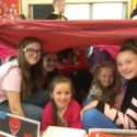 Save the Children Den Day – Reception and Y6