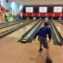 Year 5 Bowling Day