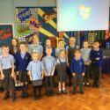 New School Council and House Captains