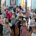 St Matthew's Sport Relief Video- Better When You're Dancin'