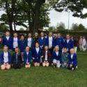 KS2 Girls Cricket Tournament