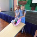 Y5 Design Technology- Shoebox Cars