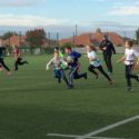 Year 5 Rugby Festival October 2018