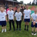 Y3 & 4 Quadkids Athletics