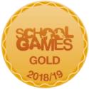 School Games Gold Award