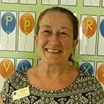Miss Linda Howes