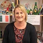Mrs Lisa Hope