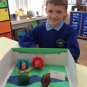Y5 Easter Egg Competition