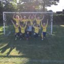 Girls through to the Northern Cross Cup Final