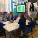 Role-Play in Year 1