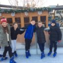 Y5 & Y6 Ice Skating at the Centre for Life, Newcastle