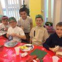 Y5 & Y6 Christmas Party