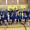 Y4 Sportshall Athletic Champions