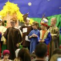 Born in a Barn – the Key Stage 1 Christmas Play