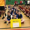 Tyne and Wear Sportshall Athletic Finals 2020