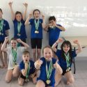 South Tyneside Swimming Champions 2020