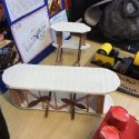 Year 2 Fantastic First Projects
