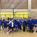 St Matthew's Finish Top at Hi-5 Netball Tournament