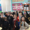 Year 4 Google Classroom – Home Learning