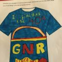 Great North Run T-Shirt Competition