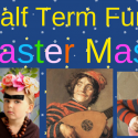 The Master Mash Half-Term Challenge