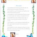 Year 4 Home Learning Gallery – Summer Week 9