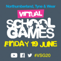 Virtual School Games 2020 – Friday 19th June