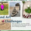 Land Art Virtual Gallery Part 3!