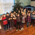Year 2 Christmas Party