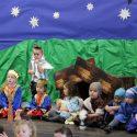 Reception Nativity Play 2020 – Mary's Knitting