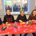 The Year 6 Christmas Party 2020