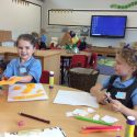 Our First Day – Reception 2021